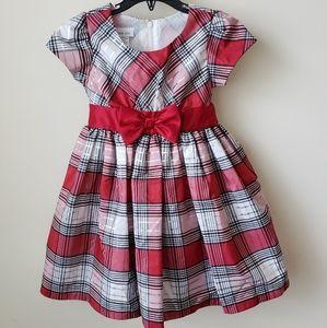 Bonnie Jean Dress. Girl's size 4 dress.
